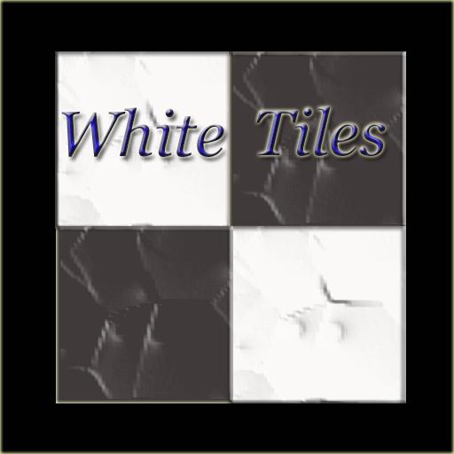 Avoid the White Tile