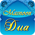 Masnoon Dua logo