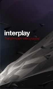 Interplay 2011 - screenshot thumbnail