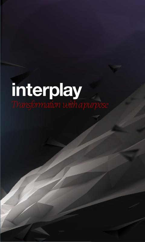 Interplay 2011 - screenshot