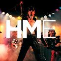 Heavy Metal Encyclopedia logo