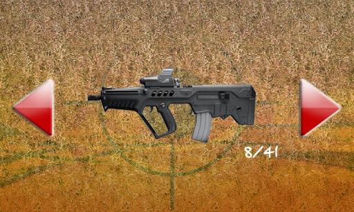 41 Guns