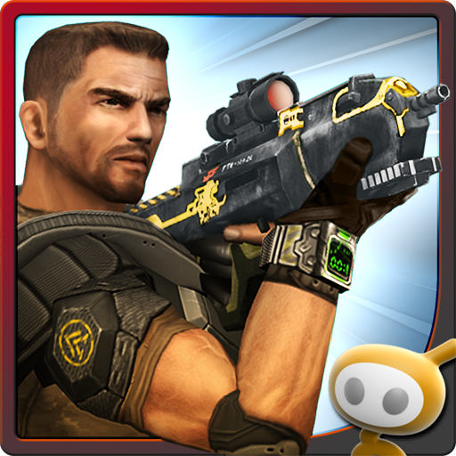 FRONTLINE COMMANDO file APK for Gaming PC/PS3/PS4 Smart TV