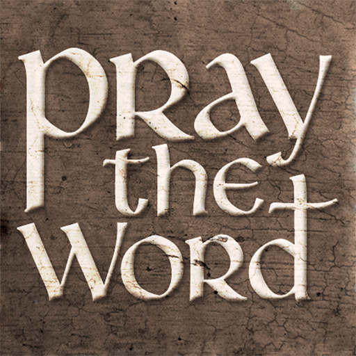 Praying the Word- screenshot
