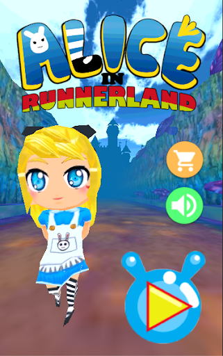 Alice in Runnerland