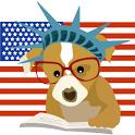 토익 영어 단어 암기 위젯 icon
