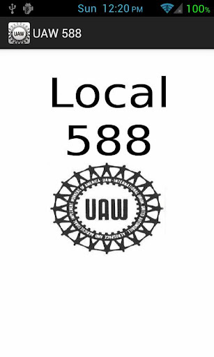 UAW Local 588