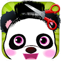 Panda Hair Saloon icon