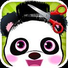 Panda Hair Saloon icon