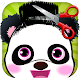 Panda Hair Saloon v54.2