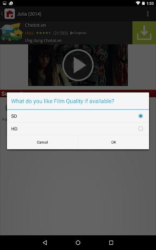 【免費媒體與影片App】PhimCuaTui-APP點子