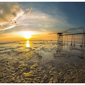 Pantai Jeram 2014 by Coolvin Tan - Landscapes Waterscapes