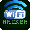 Hack Wifi Password 2014 icon
