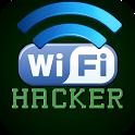Hack Wifi Password 2014 icon