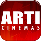Arti Cinemas icon