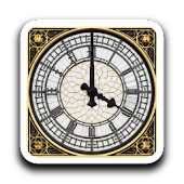 Big Ben Clock Widget