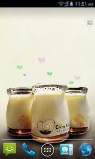奶瓶爱情动态壁纸