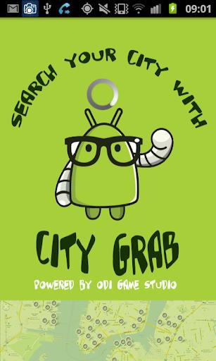 City Grab