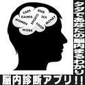 脳内メーカー診断アプリ『頭の中を解析』 icon