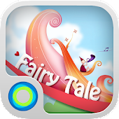Fairy Tale Hola Launcher Theme