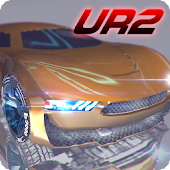 Underground Racer:Night Racing