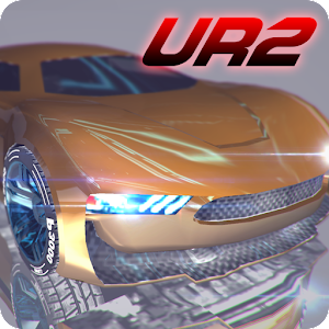 Underground Racer:Night Racing for PC and MAC