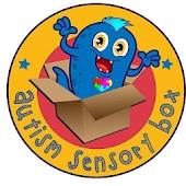 Autism Sensory Box