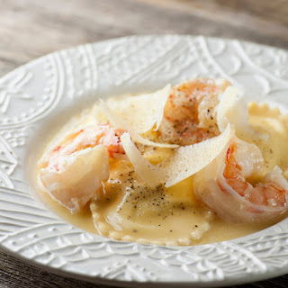 Shrimp Ravioli Sauce Recipes.