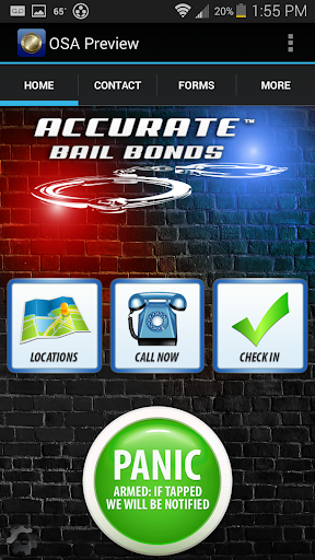 Accurate Bail