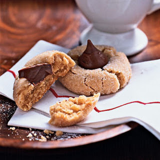 Kiss Cookies.