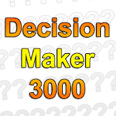 Decision Maker 3000