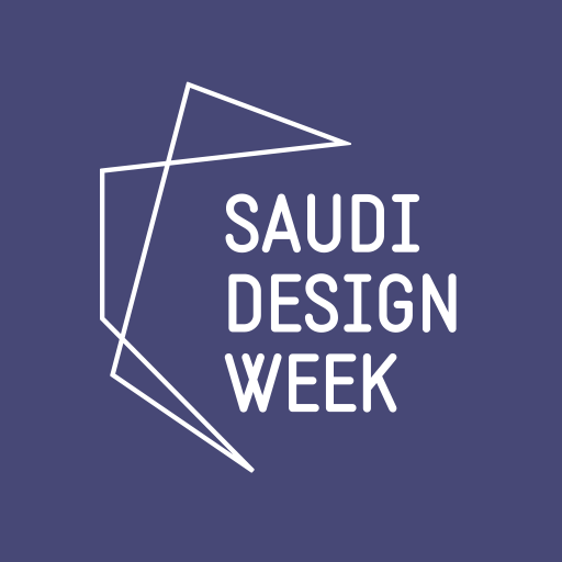 Saudi Design Week LOGO-APP點子