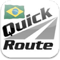Route rapide Brasil icon