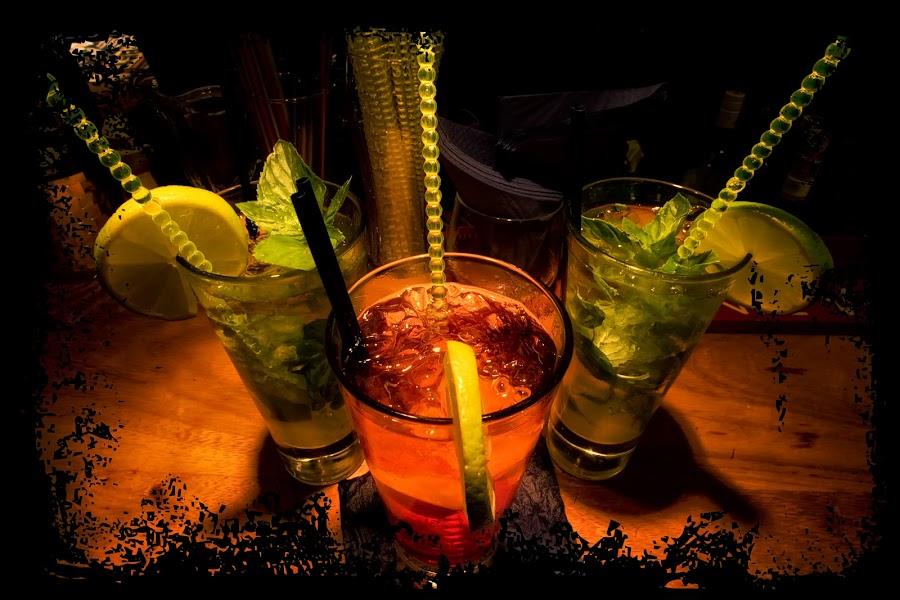 by Makis Aliferis - Food & Drink Alcohol & Drinks