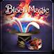 Black Magic GO Launcher Theme
