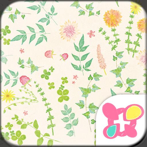 Flower Wallpaper Green Leaf Icon