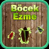 Böcek Ezme