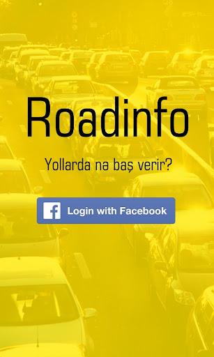 Roadinfo Beta