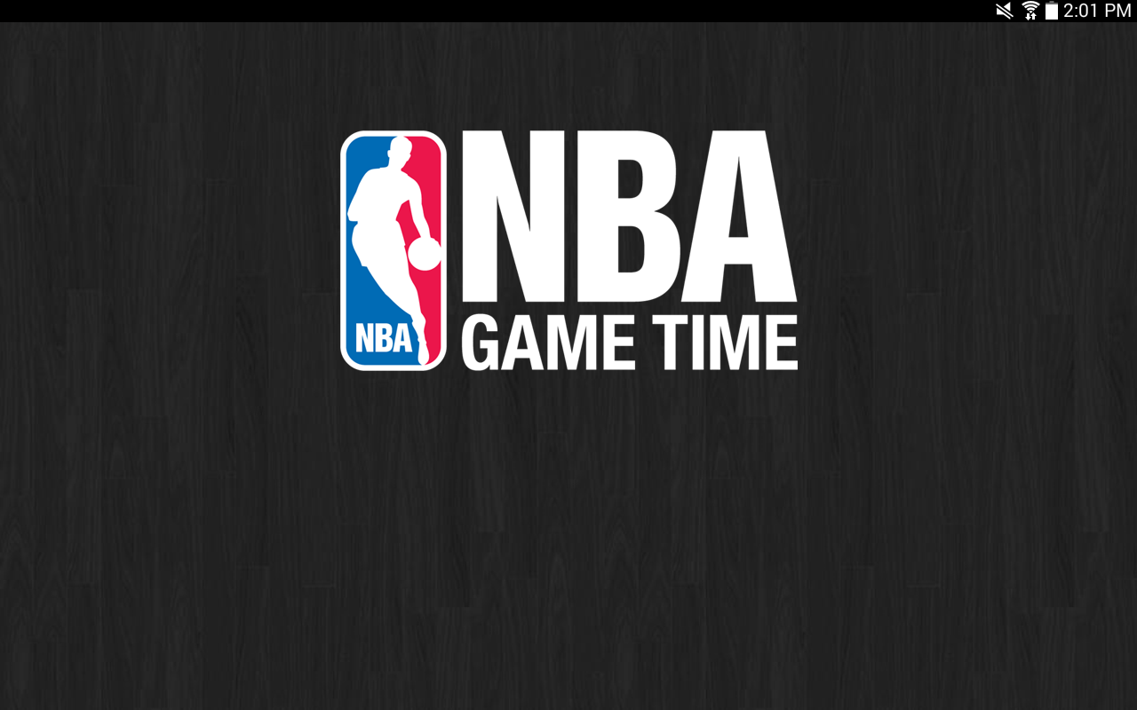 NBA Game Time for Tablets OLD- screenshot