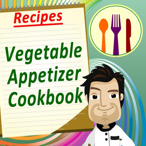 Vegetable Appetizer Cookbook
