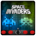 Space Invaders Go Launcher EX icon