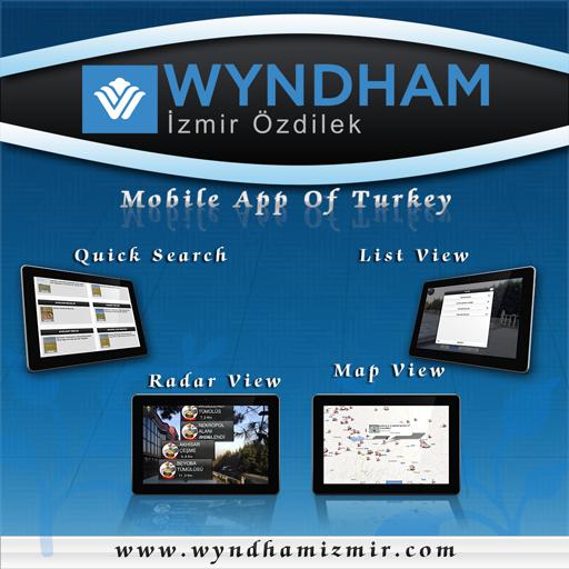 wyndhamizmir 旅遊 App LOGO-APP試玩