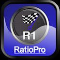 Yamaha YZF-R1 Gear Ratio Pro icon