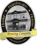 Logo for Huske Hardware House