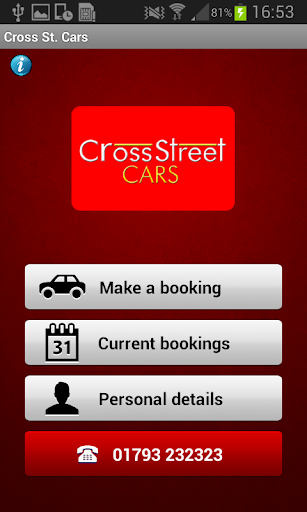 Cross St. Cars