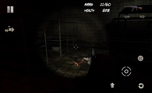 Dead Bunker II v1.05