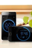 Screenshot of Wave Alarm - Alarm Clock