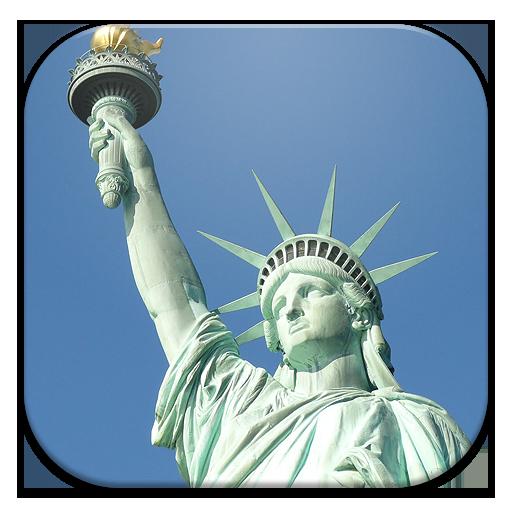 Nueva York, Guía 旅遊 App LOGO-APP試玩