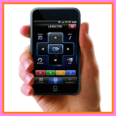 Remote Control TV Universal