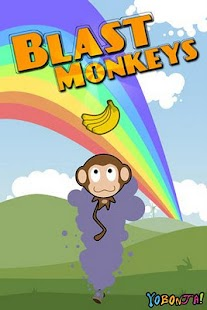 Blast Monkeys- screenshot thumbnail